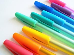 stylo couleur2