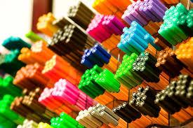 stylos classe
