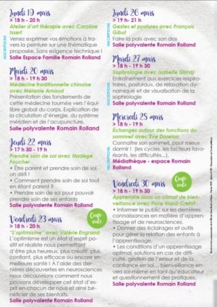 Santé vous la vie SMH-2