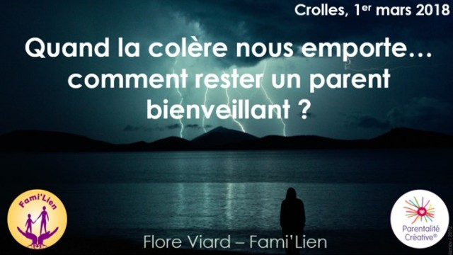 conféfrence colère crolles 2018