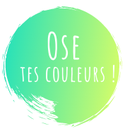 Ose tes couleurs ! – Accompagnement et coaching